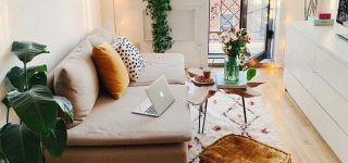 Decorate Your Living Room With These 14 Inspiring Wall Ideas