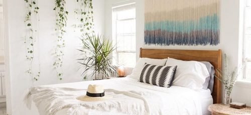 65 Amazing Ideas For Your Small Bedroom