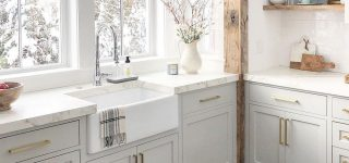 Best Ideas to Decorate Your Modern Country Kitchen