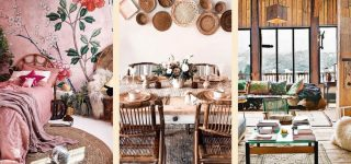 Here's How To Do Bohemian Interior Design Like A Hippie