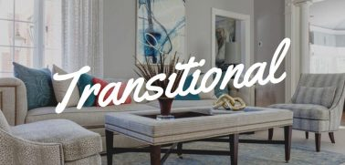 What Is Transitional Style and How to Get It?