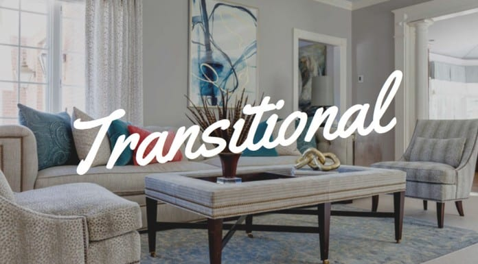 What Is Transitional Style