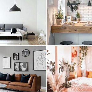 Different Types of Interior Design Styles Explained