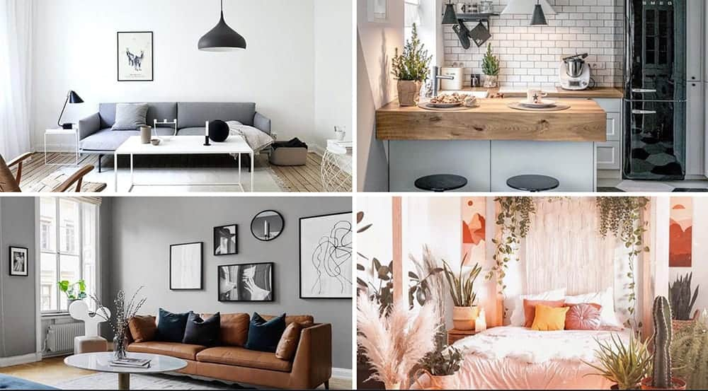Different Types of Interior Design Styles Explained ...