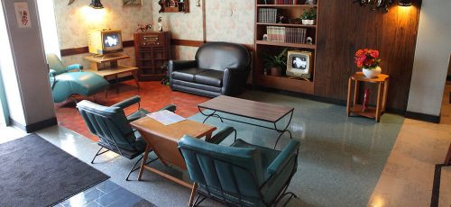 Things About The Designing Of Mid-Century Modern Interior