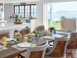 coastal modern design