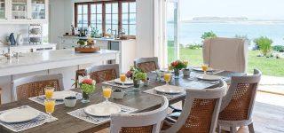 Styling Ideas for Coastal Interior Design