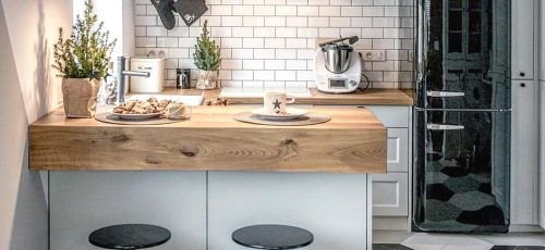 Get A Stylish Interior With The Nordic Design