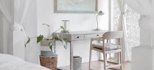 How to Create Your Own Minimalist Interior Design