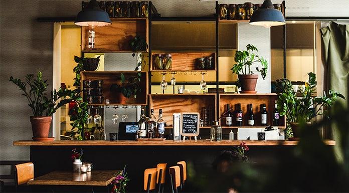 Designing Industrial Interior Design - Kitchen