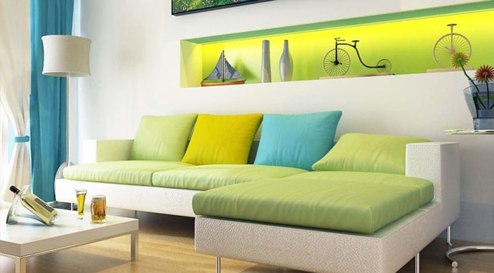Understand Analogous Colors Before You Start Decorating ...