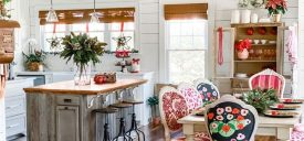 Shabby Chic Style: Interior Decorating Tips