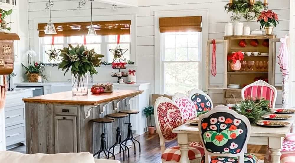 Shabby Chic Decorating Style : How To Achieve It