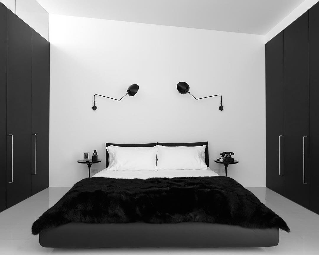Amazing Minimalist Design Ideas For Your Bedroom | #minimalist #bedroom #ideas