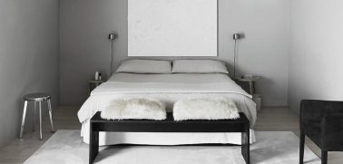 Amazing Minimalist Design Ideas For Your Bedroom