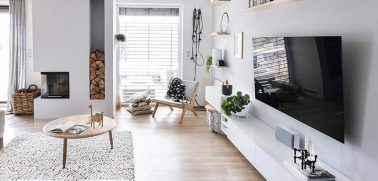 Get Inspired With These Scandinavian Dream Home Ideas