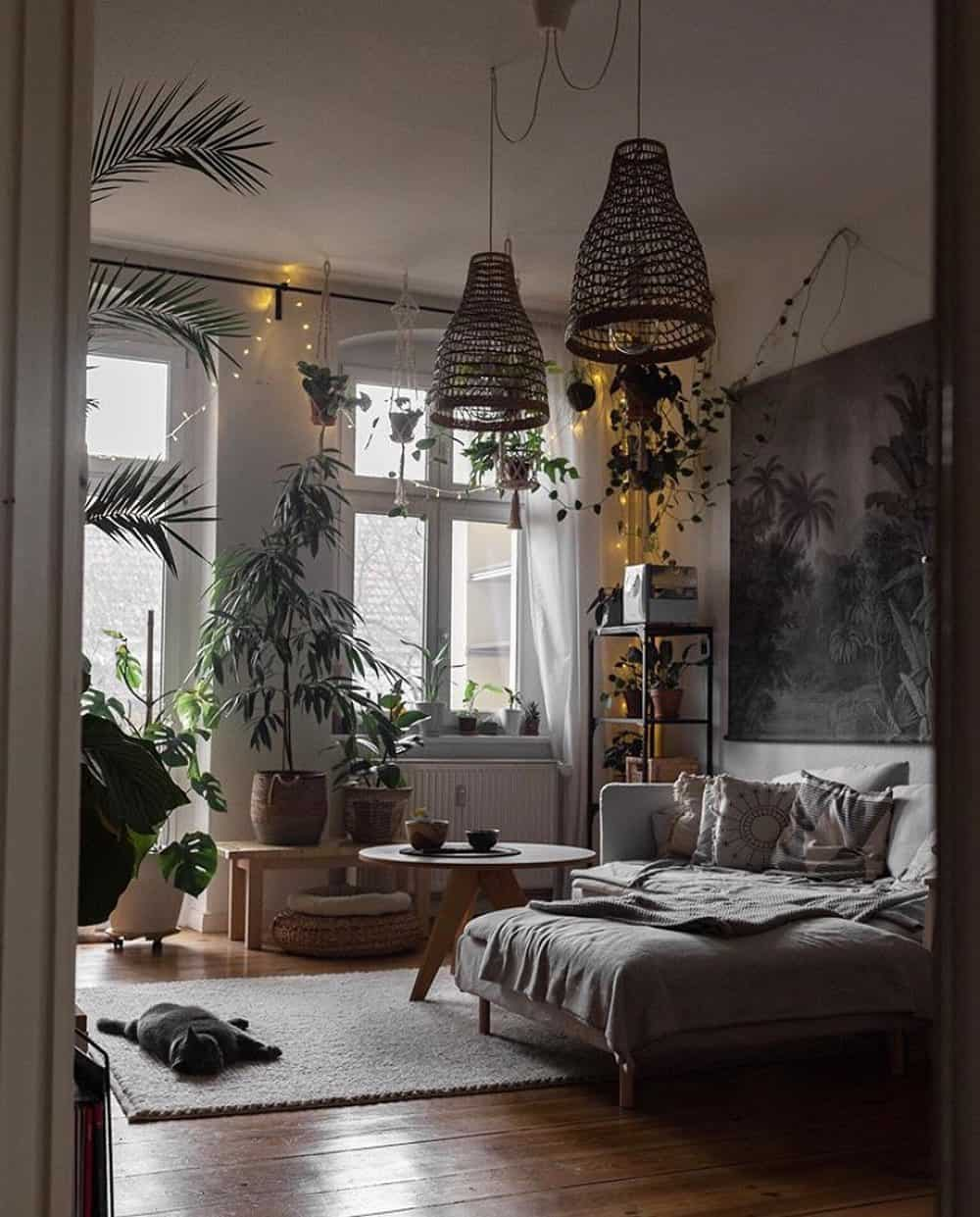 How to add texture to your interior home design? Take a look at our post for inspirations and tips to add texture to your designs. #texture #interiordesign #homedecorating