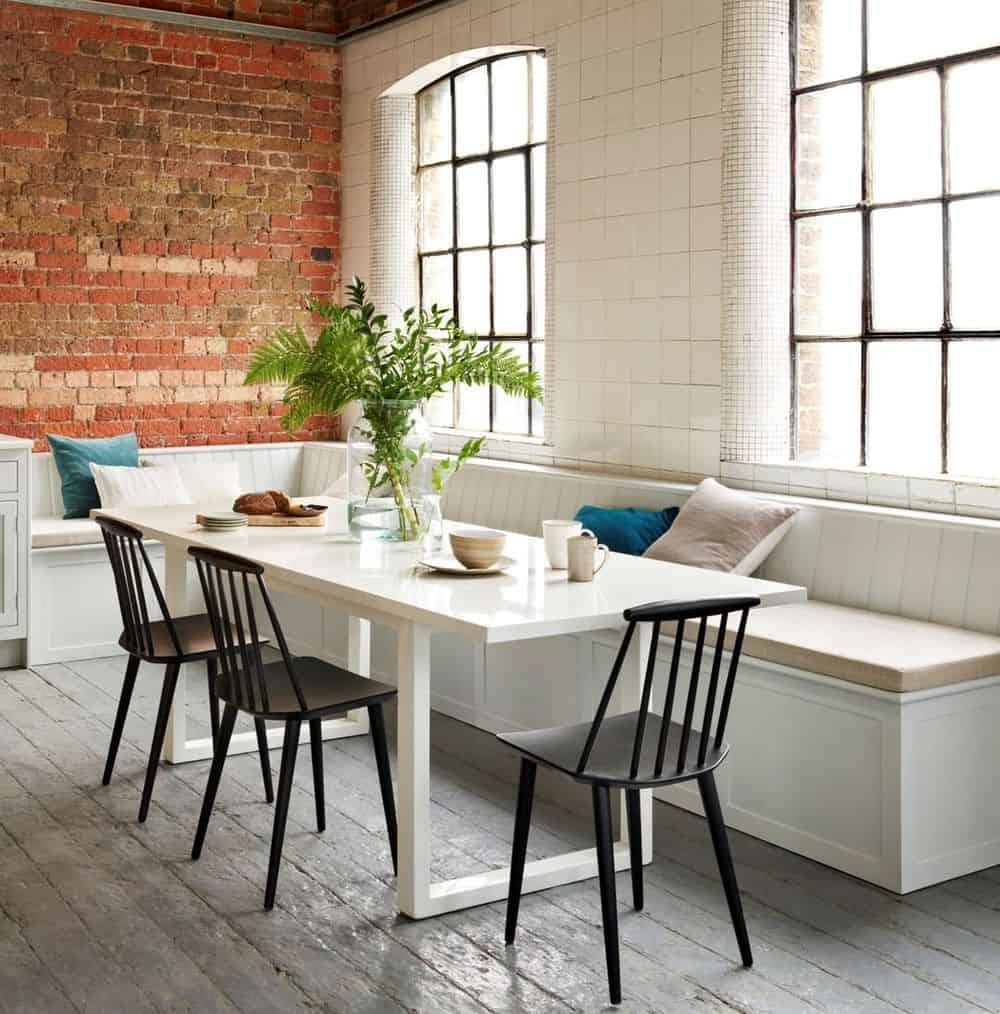 Ideas that can Offer Your Small Kitchen a Splendid Look - Slimline Seating