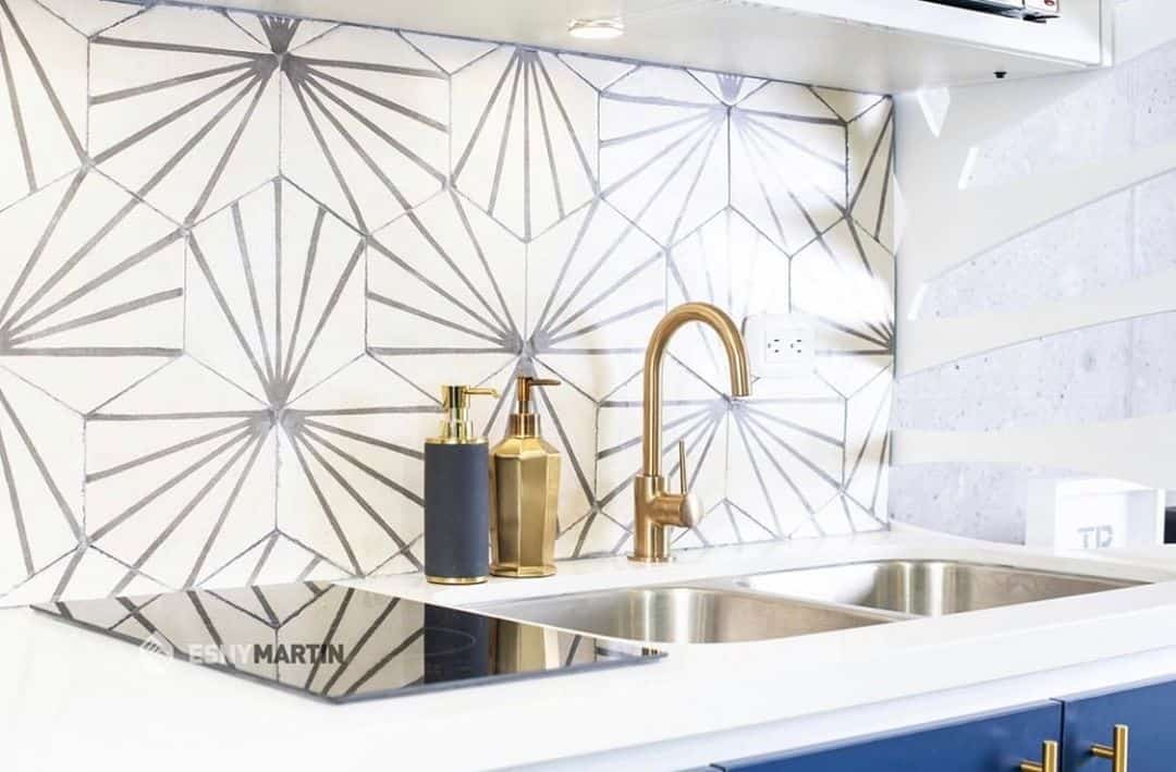 Timeless Kitchen Designs You Will Fall in Love With - Use of Brass
