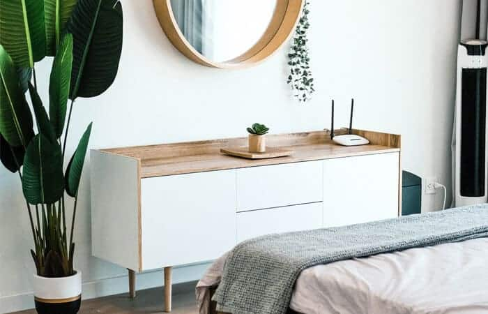 COOL BEDROOM IDEAS FOR THE ULTIMATE COMFORT