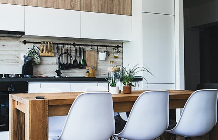 Timeless Kitchen Designs You Will Fall in Love With