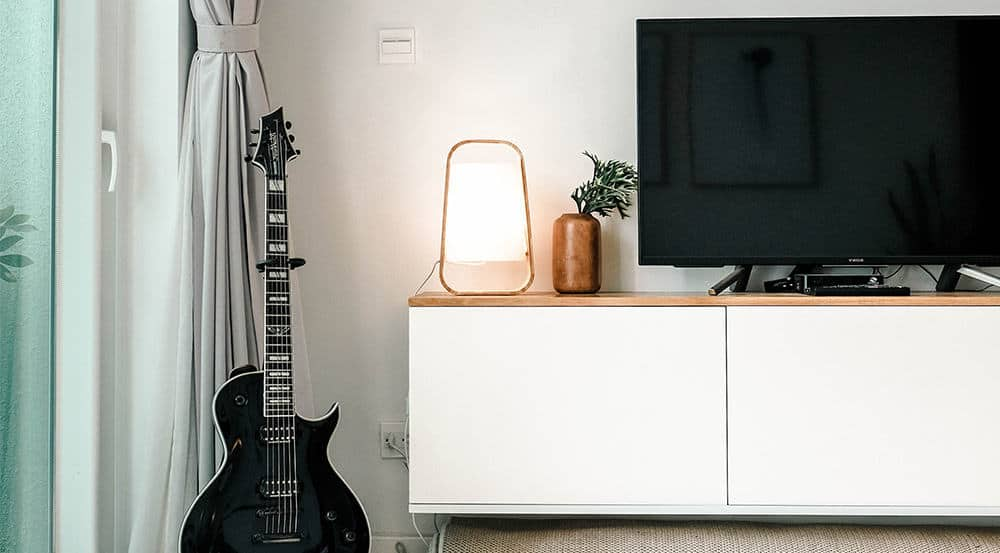 Top 6 Ideas To Decorate Your TV Wall