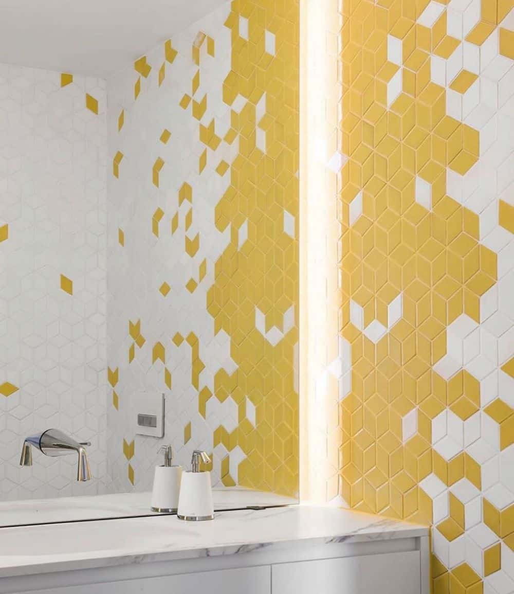 Tile Ideas That You Can Use For Your Home Decor - Statement Tiles