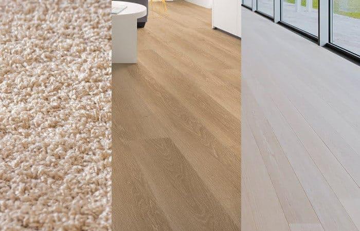 Best Flooring for Bedroom