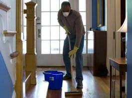 How to Clean Your Room Fast
