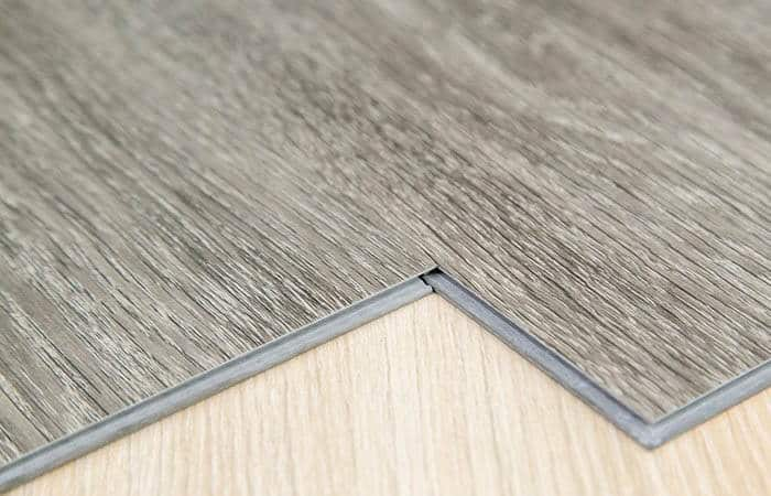 Vinyl flooring for bedroom