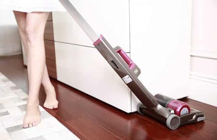 Best HEPA Vacuum for Mold