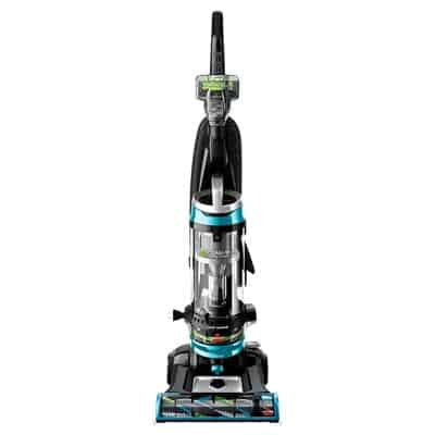 BISSELL Cleanview Swivel Rewind Pet Upright Bagless Vacuum Cleaner