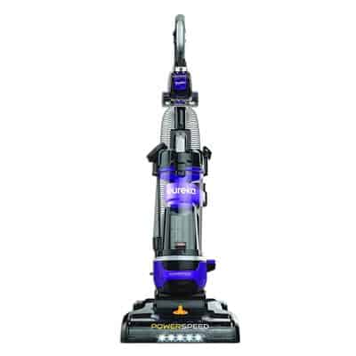 Eureka PowerSpeed Bagless Upright Vacuum Cleaner