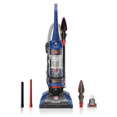 Hoover UH71250 WindTunnel 2 Whole House Rewind Upright Vacuum Cleaner