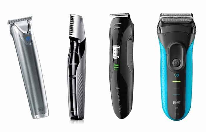 best beard trimmer for black man