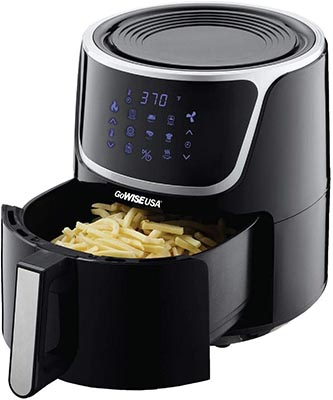 GoWISE USA 7-Quart Electric Air Fryer