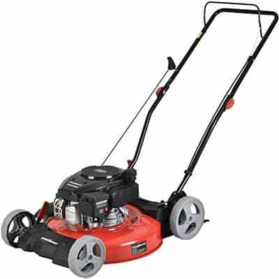 PowerSmart Push Lawn Mower DB2321CR