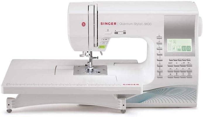 SINGER 9960