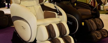 best massage chair for large person