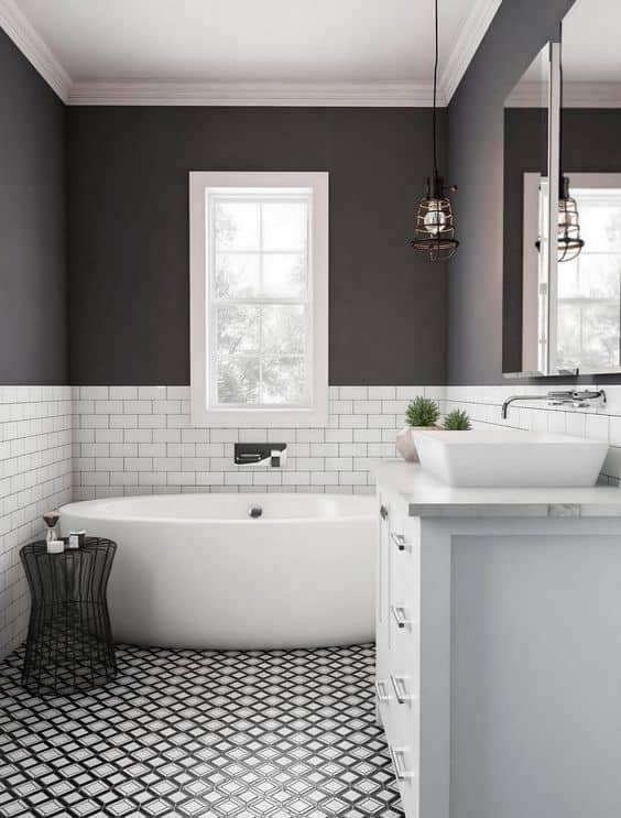 5 Stylish Ideas For Your Bathroom Tile
