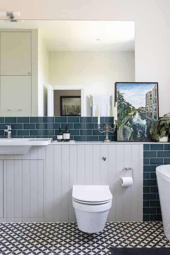 What Tiles Should You Have For Your Bathroom - Boundary Tile