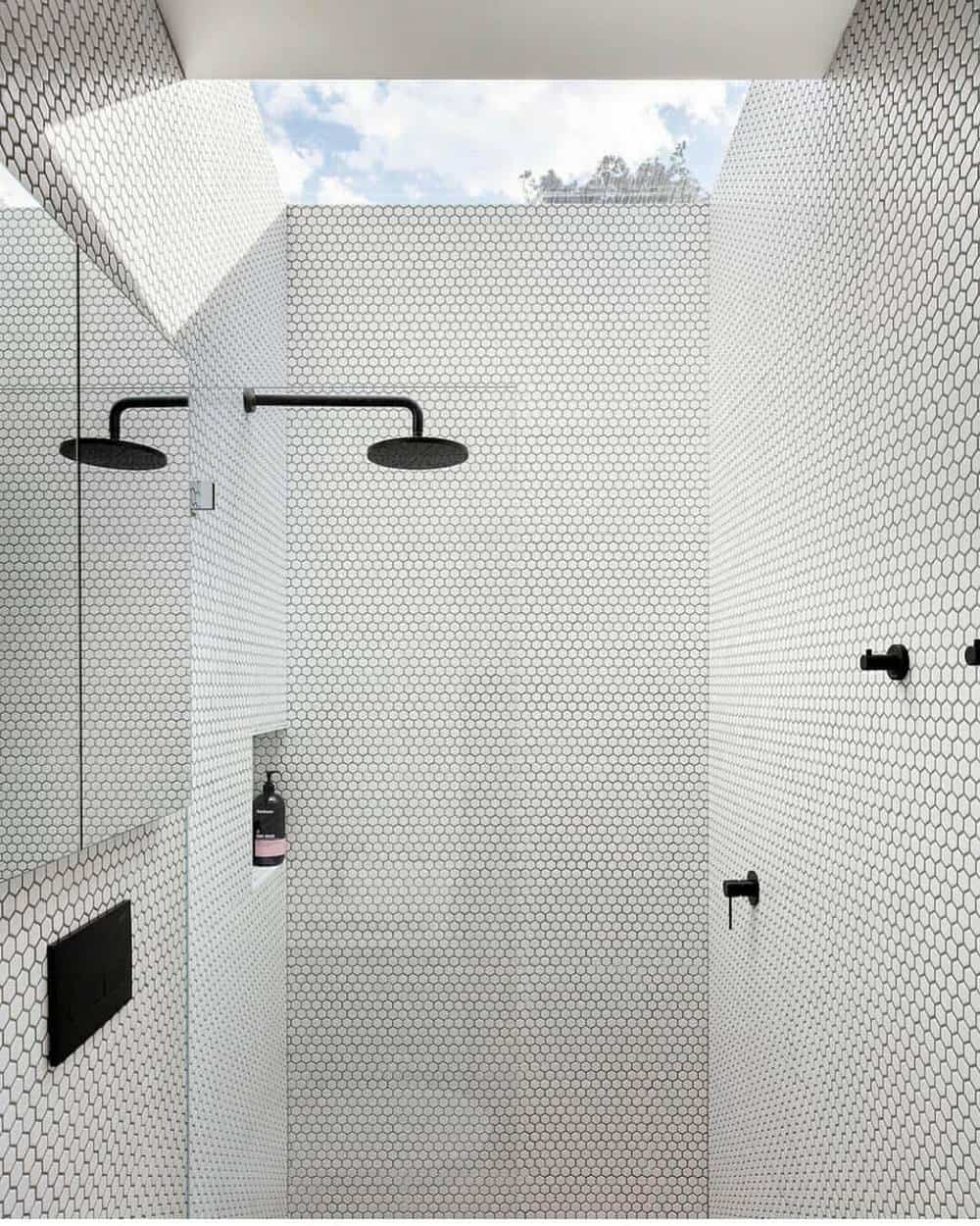 5 stylish bathroom tile ideas to get inspired - All Over Option