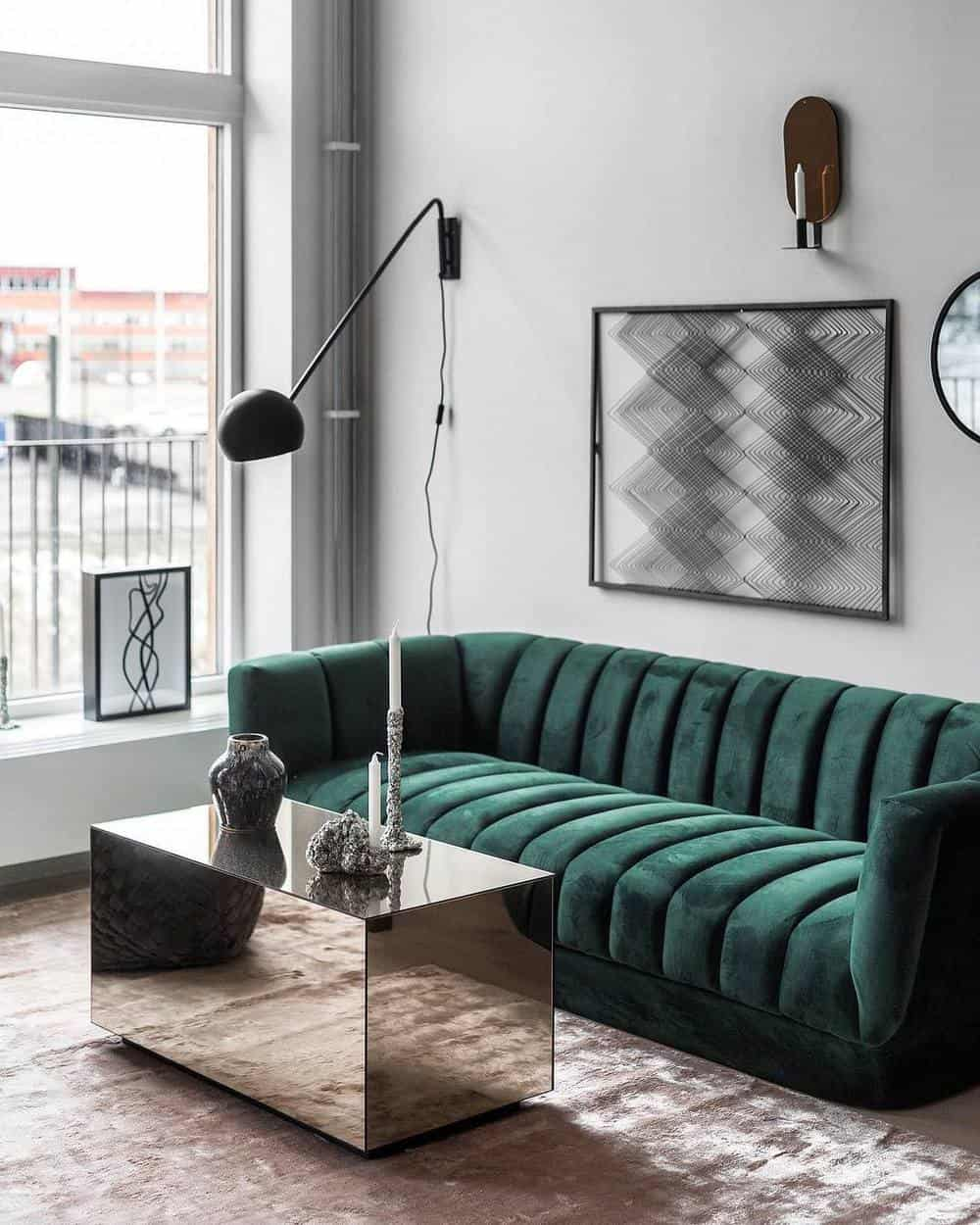 Different Types of Interior Design Styles Explained - Scandinavian