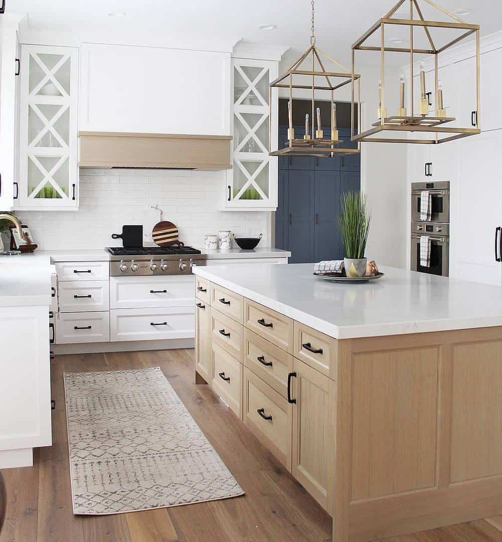 Great Kitchen Island Ideas For Your Inspiration - The Wooden Island