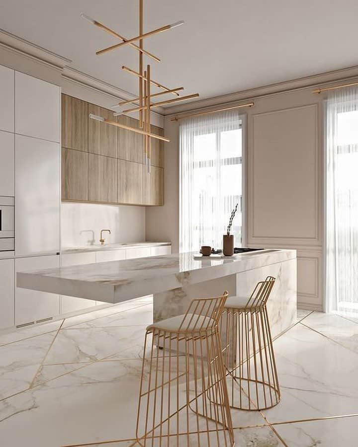 What Is Transitional Style - Neutral shades
