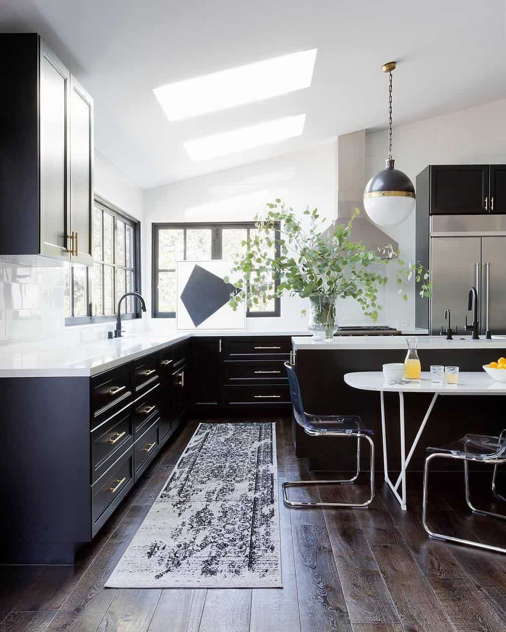 Great Kitchen Island Ideas For Your Inspiration - The Stylish One