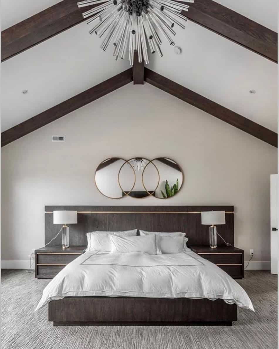 Remodeling Your Master Bedroom With Great Ideas - Neutral Colors