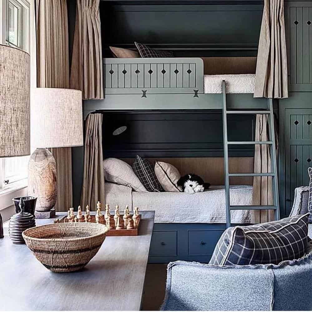 65 Amazing Small Bedroom Ideas to Create Space - Level Bed to Double the Space