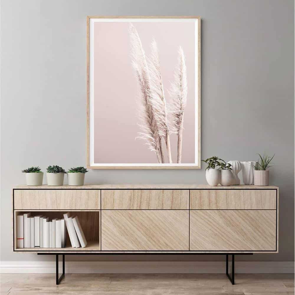 Decorate Your Living Room With These Inspiring Wall Ideas - Wall Art for Living Room