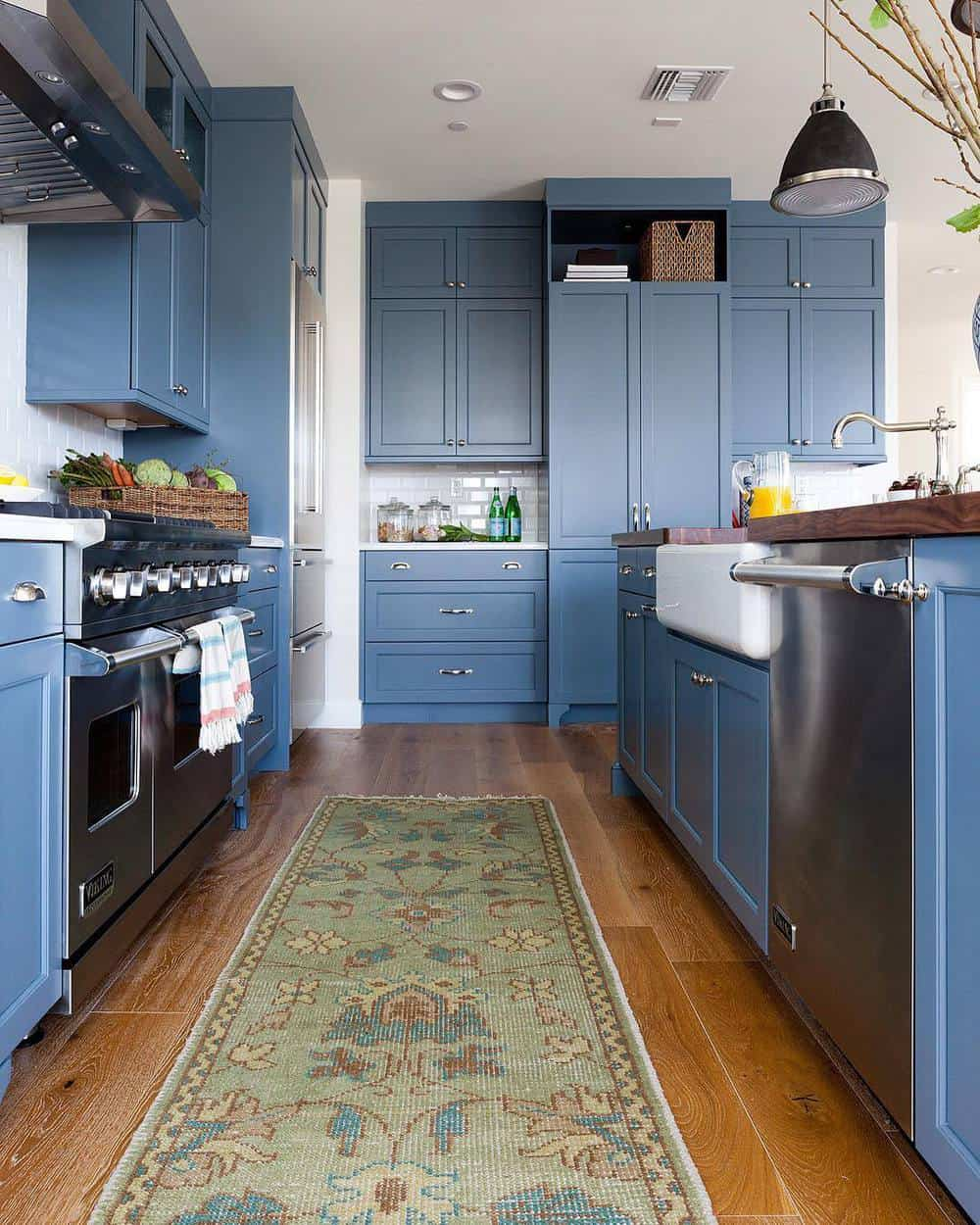 Best Ideas to Decorate Your Modern Country Kitchen ...
